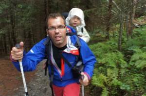 Für Euch mit der Kindertrage unterwegs.  foto (c) Kinderoutdoor.de