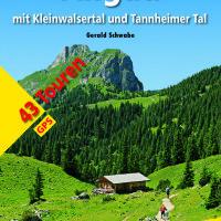 Eine neue Wanderbuch-Reihe vom Bergverlag Rother: Kurz& gut. Dieses mal geht es ins Allgäu.  Foto(c) Bergverlag Rother