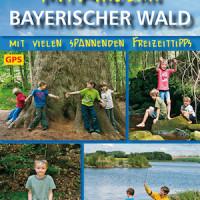 Erlebniswandern mit Kindern im Bayerischen Wald. Ein Pflichtlektüre für alle die mit der Familie in dieses Mittelgebirge fahren.   Foto (c) kinderoutdoor.de