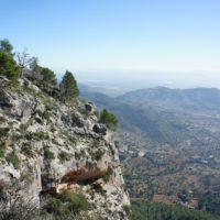 Mallorca ist ideal um in den Frühling mit einer Kindertragen zu starten. Foto (c) kinderoutdoor.de