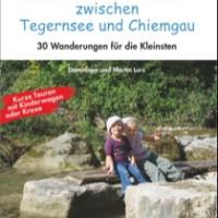 Mit Minis unterwegs: Ein Wanderführer für alle Eltern die mit Kinderwagen oder Kindertrage unterwegs sind.   Foto (c) J.Bergverlag