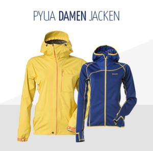 Fotocontest Bergzeit:  Den tollen Preis von Pyua gibt es auch für Frauen.  Foto (c) bergzeit.de