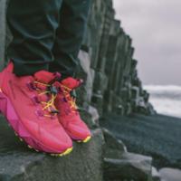 Outdoor Schuhe von Columbia Facet foto (c) Columbia Sportswear